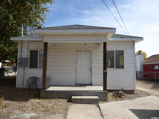 复式单位 为 销售 在 380 N 4TH N Avenue 380 N 4TH N Avenue Price, 犹他州 84501 美国