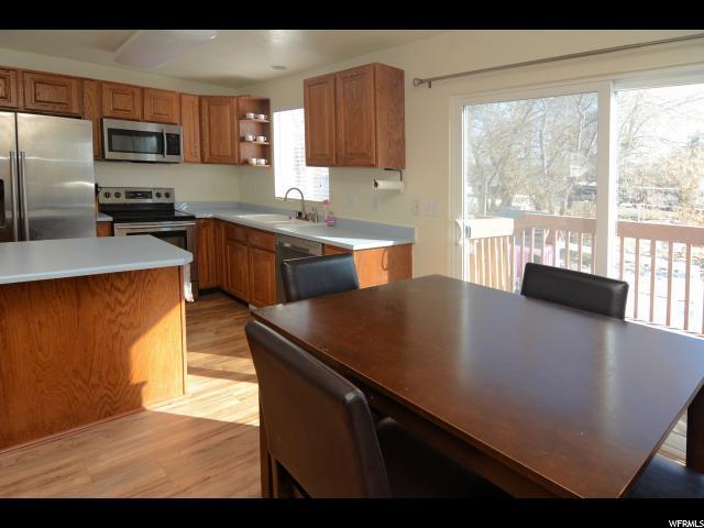 1868 N 400 Sunset, UT 84015 - MLS #: 1508109
