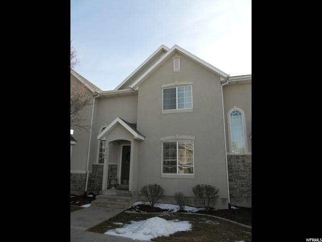 3151 W DAVENCOURT LOOP Lehi, UT 84043 - MLS #: 1508110