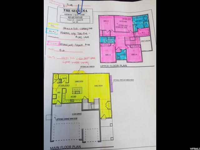 4097 E ST. ANDREWS DR Unit 208 Eagle Mountain, UT 84005 - MLS #: 1508116