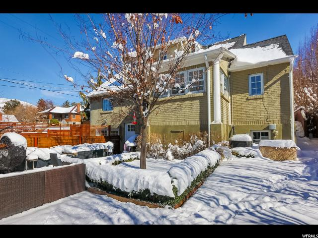 391 N WALL ST Salt Lake City, UT 84103 - MLS #: 1508124