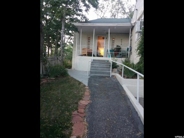 694 N WEST CAPITOL ST Salt Lake City, UT 84103 - MLS #: 1508127