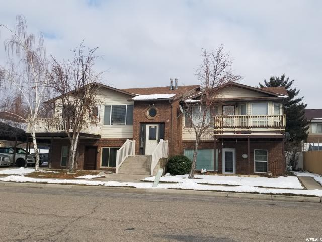5586 S 2800 Unit A 2 Roy, UT 84067 - MLS #: 1508142