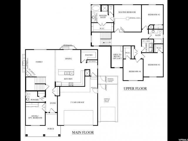 2194 W AUTUMN DR Unit 16 Mapleton, UT 84664 - MLS #: 1508149