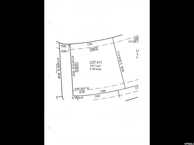 3366 E JALLAIS JALLAIS Cottonwood Heights, UT 84093 - MLS #: 1508154