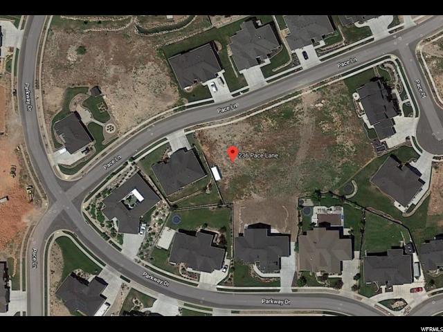 236 E PACE LN North Salt Lake, UT 84054 - MLS #: 1508156