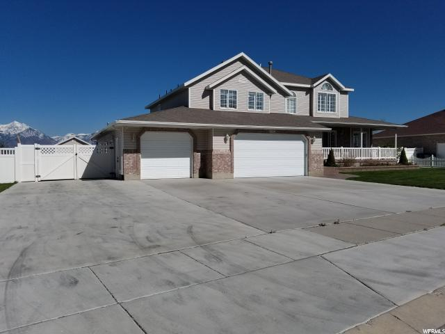 9709 S GARDEN GLEN RD, South Jordan UT 84095