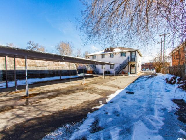 3618 S 300 Unit D Salt Lake City, UT 84115 - MLS #: 1508161