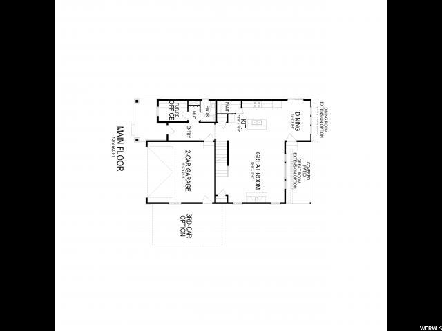 181 W 310 Unit 1B American Fork, UT 84003 - MLS #: 1508166