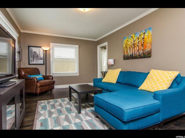 2648 S HARTFORD ST Salt Lake City, UT 84106 - MLS #: 1508168