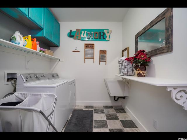 1660 N 100 North Ogden, UT 84414 - MLS #: 1508179