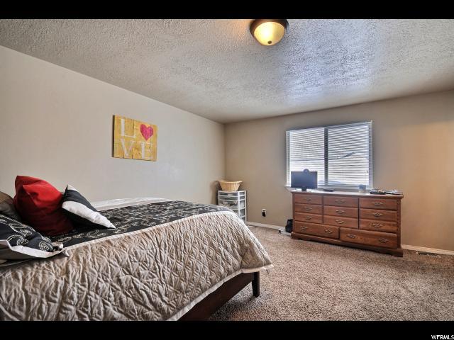 6078 W HAVEN RIDGE WAY West Valley City, UT 84120 - MLS #: 1508180