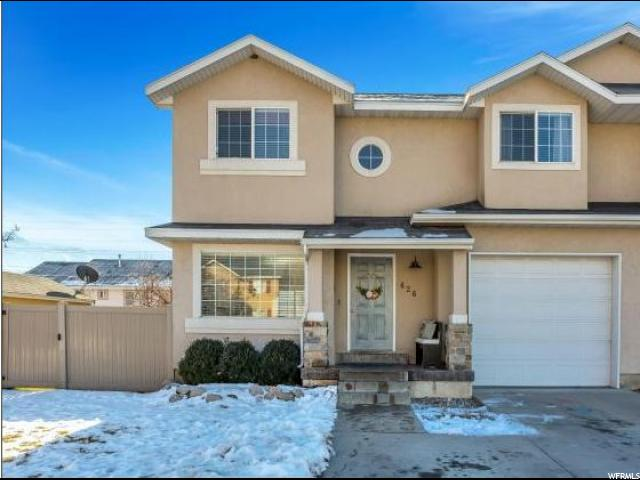 Twin Home for Rent at 426 E 250 N 426 E 250 N Springville, Utah 84663 United States