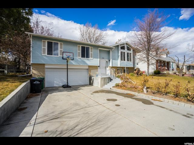 9084 S JUDD LN West Jordan, UT 84088 - MLS #: 1508195
