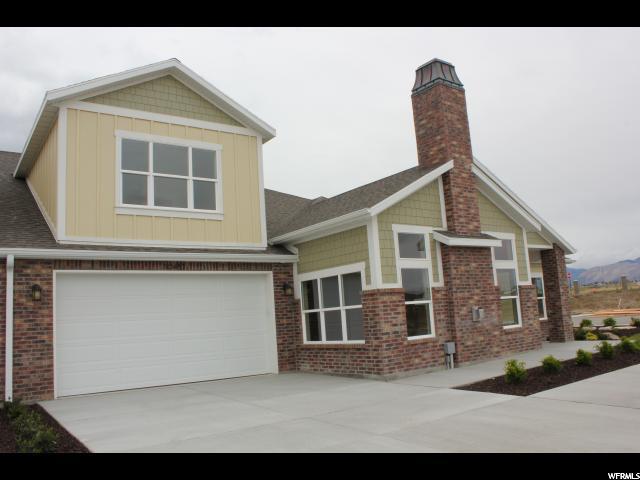 Maison accolée pour l Vente à 3275 W HARVEST GLORY Drive 3275 W HARVEST GLORY Drive South Jordan, Utah 84095 États-Unis