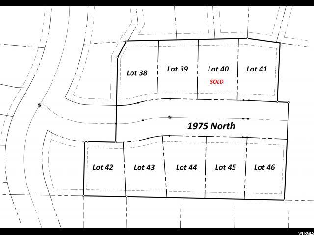 784 E 1975 North Ogden, UT 84414 - MLS #: 1508211