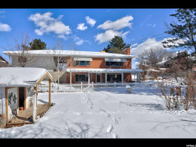388 E HILLSIDE DR Murray, UT 84107 - MLS #: 1508214
