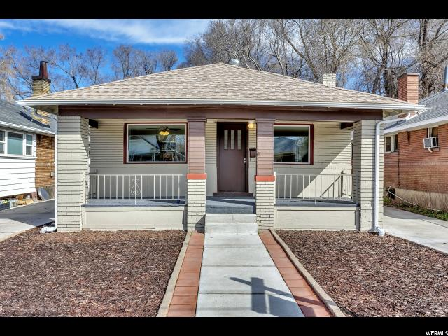 Home for sale at 319 E 1700 South, Salt Lake City, UT  84115. Listed at 349000 with 3 bedrooms, 2 bathrooms and 2,336 total square feet
