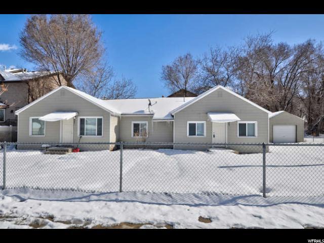 4553 S 1300 Salt Lake City, UT 84117 - MLS #: 1508222