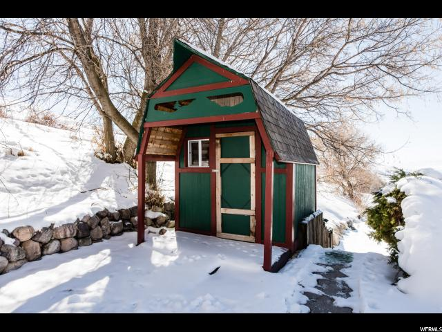 650 E 200 Richmond, UT 84333 - MLS #: 1508231