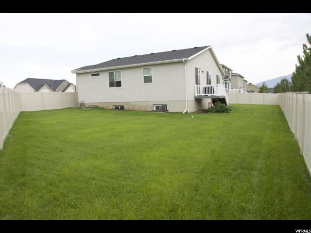 743 S 120 American Fork, UT 84003 - MLS #: 1508247