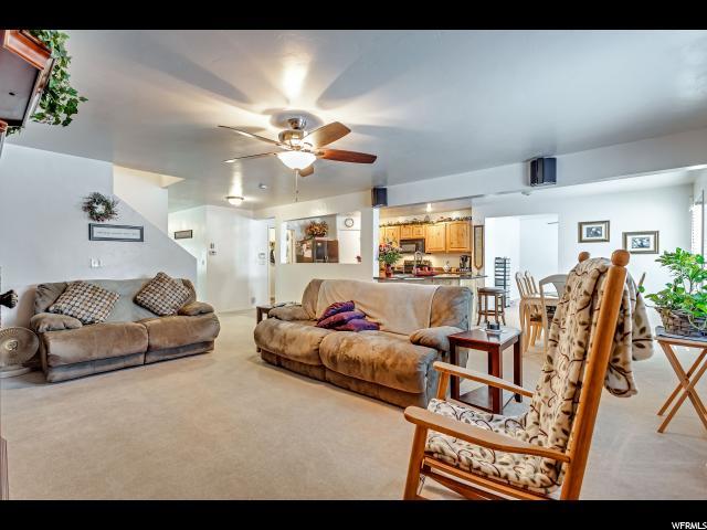 3483 S HUNTER POINT CIR West Valley City, UT 84128 - MLS #: 1508251