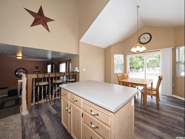 4554 S WOODCREEK ST West Valley City, UT 84119 - MLS #: 1508262