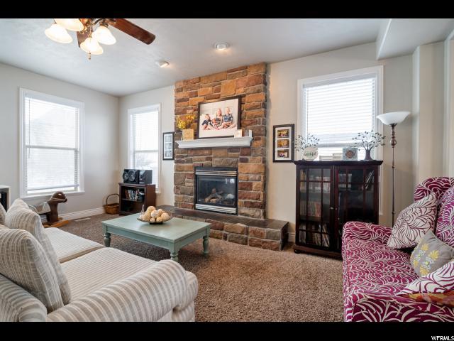 1363 S LUKAS LN Saratoga Springs, UT 84045 - MLS #: 1508277