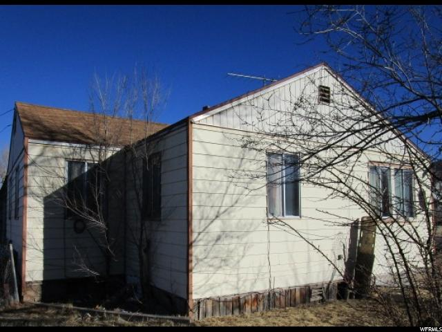 138 WHITMORE East Carbon, UT 84520 - MLS #: 1508310