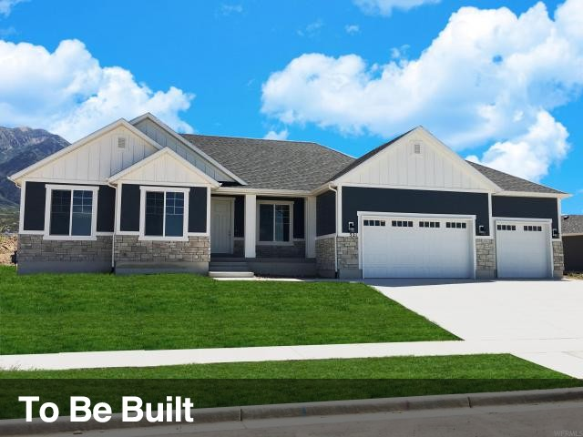 1924 E 400 Unit 7 Springville, UT 84663 - MLS #: 1508338