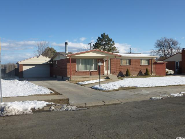 4192 W BENVIEW DR. West Valley City, UT 84120 - MLS #: 1508360