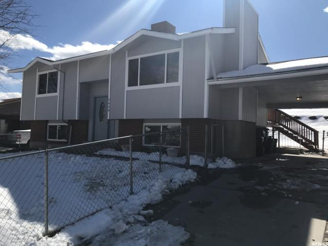5624 S HONEYSUCKLE WAY Kearns, UT 84118 - MLS #: 1508441