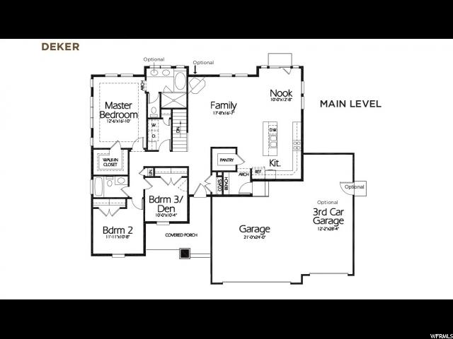 683 N ROLLING HILLS ROLLING HILLS Unit 5 Heber City, UT 84032 - MLS #: 1508452