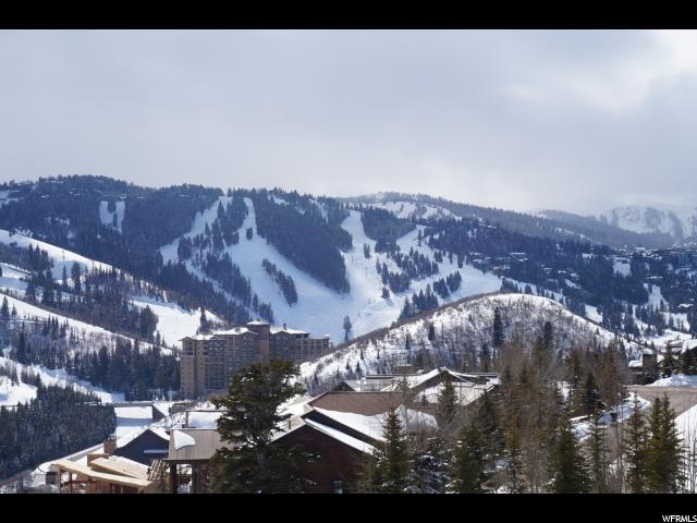 11398 N SNOWTOP RD Park City, UT 84060 - MLS #: 1508480