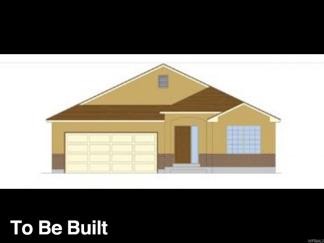119 N PEACH ST Unit 10 Santaquin, UT 84655 - MLS #: 1508585
