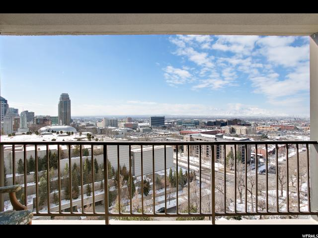 241 N VINE ST Unit 801 W Salt Lake City, UT 84103 - MLS #: 1508595