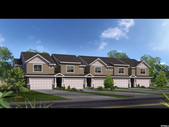 158 E BOXCAR LN Unit 2252 Saratoga Springs, UT 84045 - MLS #: 1508609