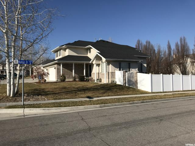 Single Family for Sale at 2494 W CRIMSON Court 2494 W CRIMSON Court Unit: 1 Taylorsville, Utah 84129 United States