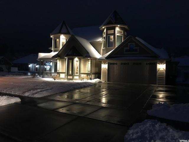 834 N 900 West Bountiful, UT 84087 - MLS #: 1508721