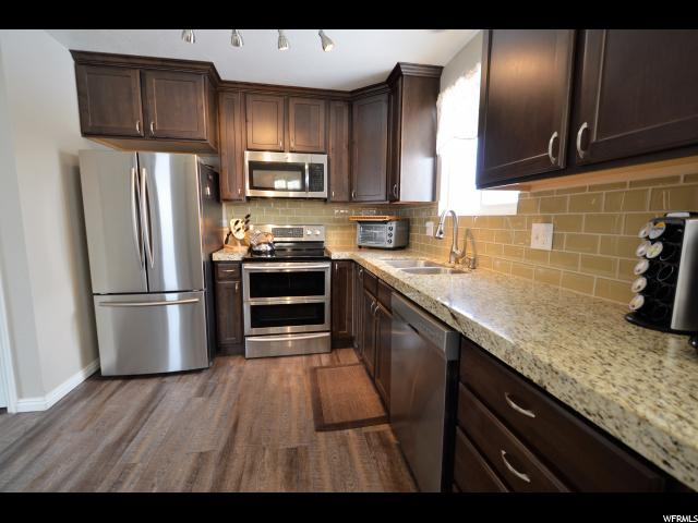 6168 W KING VALLEY LN West Valley City, UT 84128 - MLS #: 1508730