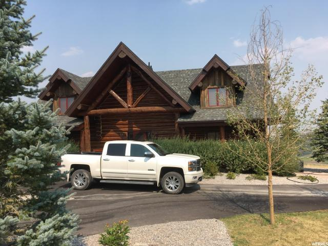5453 GROUSE LOOP RD, Freedom WY 83120