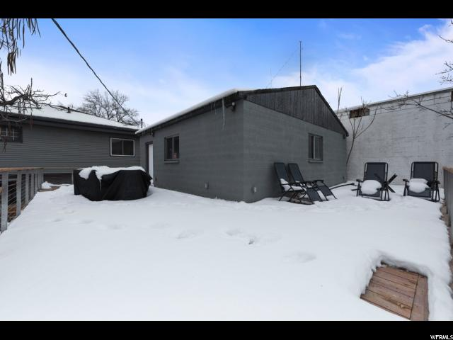 2834 S 2520 Salt Lake City, UT 84109 - MLS #: 1508741