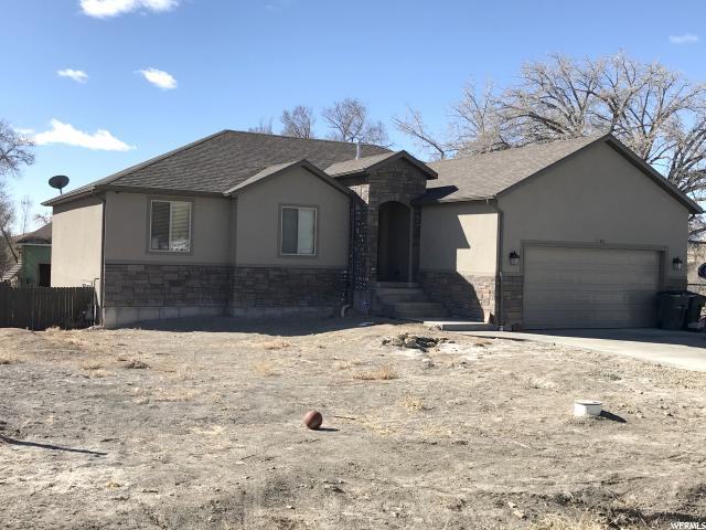 1789 W 2250 2250 Helper, UT 84526 - MLS #: 1508744