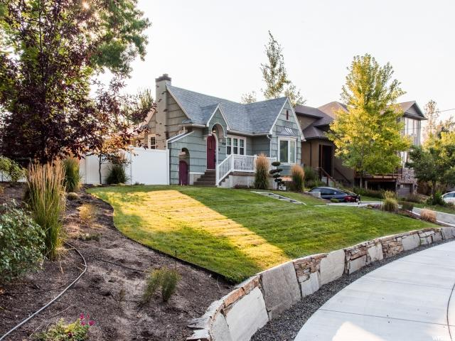 4460 S HOLLADAY BLVD Holladay, UT 84124 - MLS #: 1508746