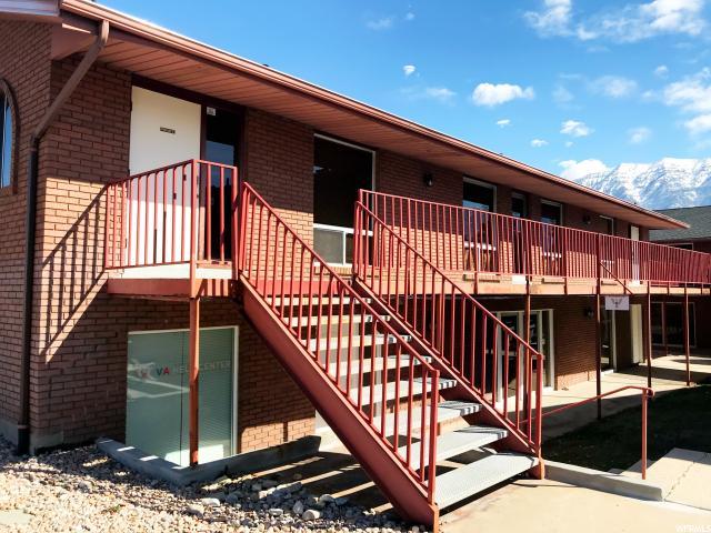 Comercial por un Venta en 36-213-0004, 561 S OREM Boulevard 561 S OREM Boulevard Unit: K2 Orem, Utah 84058 Estados Unidos