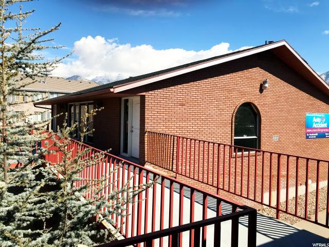 Comercial por un Venta en 36-213-0004, 561 S OREM Boulevard 561 S OREM Boulevard Unit: J1 Orem, Utah 84058 Estados Unidos