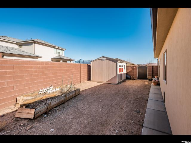 3504 E COVE WASH WAY St. George, UT 84790 - MLS #: 1508811