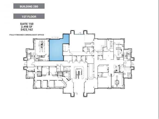 280 RIVERPARK DR Provo, UT 84604 - MLS #: 1508816