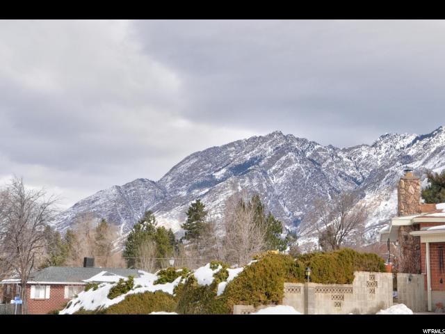 7774 S STEFFENSEN DR Cottonwood Heights, UT 84121 - MLS #: 1508830