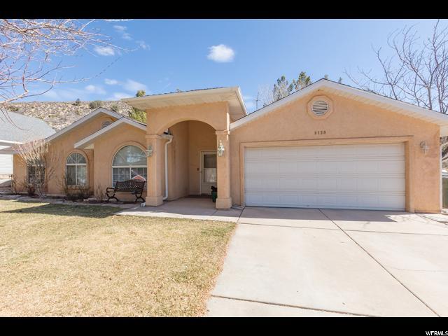 Single Family للـ Sale في 8130 N DIAMOND VALLEY Drive 8130 N DIAMOND VALLEY Drive Diamond Valley, Utah 84770 United States